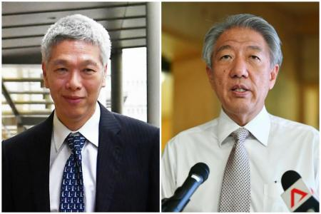 Lee Hsien Yang says ministerial committee did not discuss considerations with him