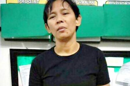 Maid suspected of Bedok murders will not be extradited