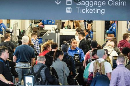 US to implement enhanced airline security plan