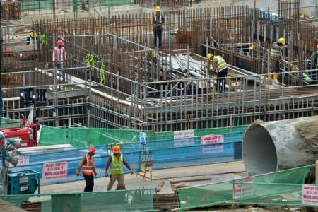 Migrant workers falling through the cracks in laws