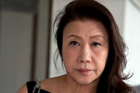 Female Ferrari driver, 72, admits to hitting man