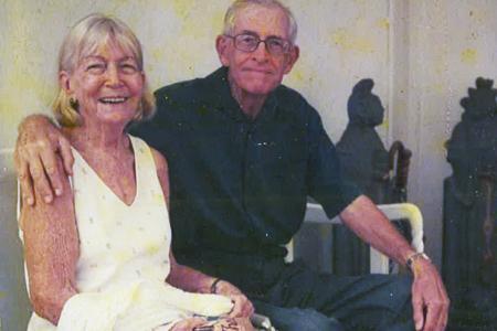 Couple leave $6 million to NKF, SPCA, hospice