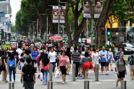 Orchard Road to become smoke-free zone