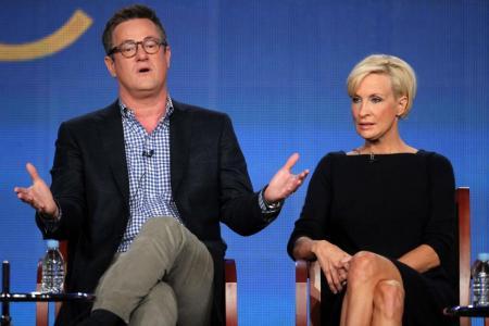 Trump slammed after hateful Twitter outburst against TV host