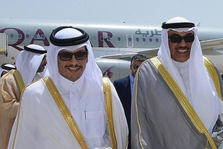 Doha gets more time to meet demands