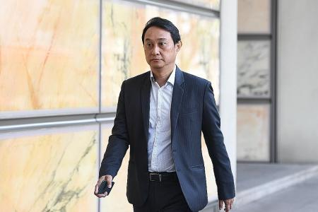 Court rules that City Harvest church leader cannot appeal