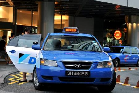 Comfort instructs cabbies to report errant private-hire drivers
