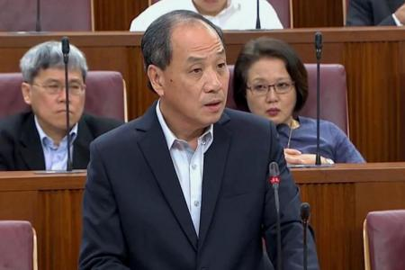 Oxley saga: Workers' Party chief says case is distracting and damaging Singapore
