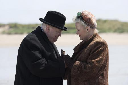 Movie Review: Churchill (PG)