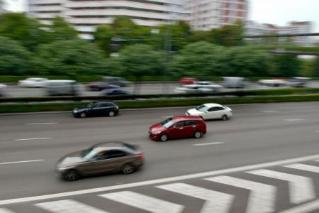 COEs finish mixed, as market braces for Sept 1