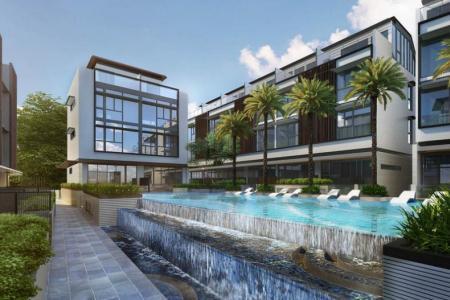 Bukit Sembawang Estates sold at least 18 units at its Watercove development