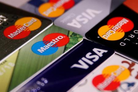 Propelling banks' credit card push