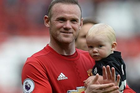 Rooney close to Everton homecoming