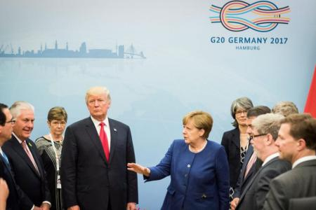 G-20 may be most remarkable since 2009