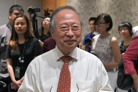 Tan Cheng Bock