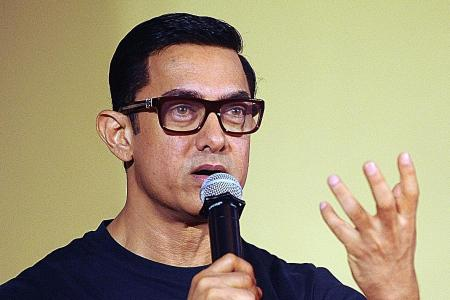 Aamir now rules as king of the Khans
