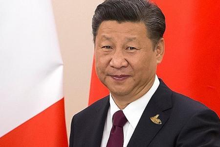 Dovish tone at US-China talks on Korea, trade