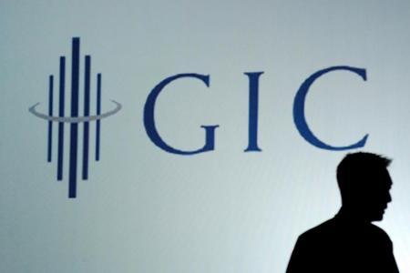 GIC returns steady amid global uncertainty