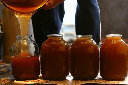 Honey hits sweet spot for soothing sensitive skin
