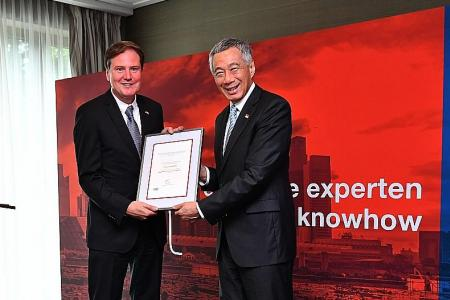 EDB appoints 3 more economic ambassadors