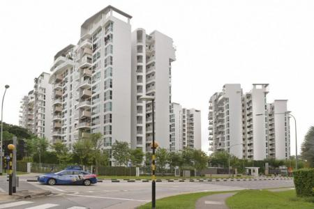 Condo resale prices hit 3-year high