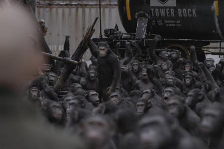 Movie Review: War For The Planet Of The Apes makes for APErfect trilogy