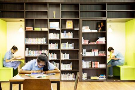 Better libraries, more readers