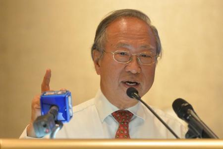 Tan Cheng Bock appeals against court ruling on presidential election