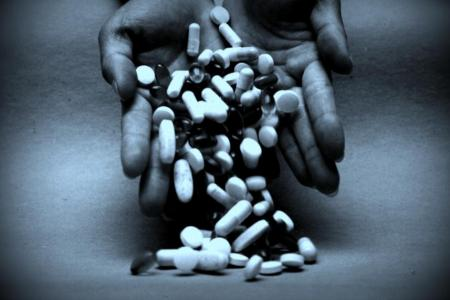 Increase in number of drug abusers below the age of 30