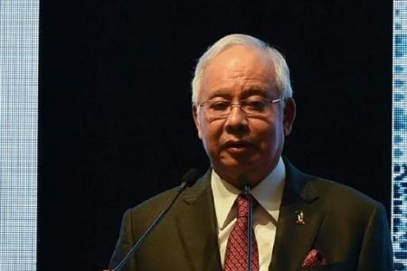 Malaysia PM defends 1MDB, says it has done a fair share of good