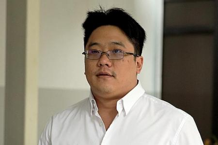 Metro scion jailed 2 years for drug-related offences