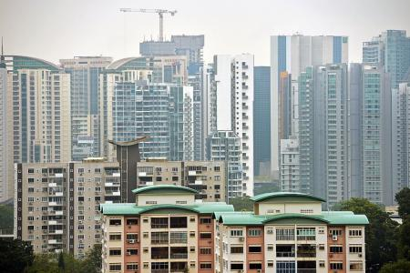 Condo rents inch up 0.5% in June, HDB rents slip 0.6%