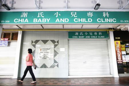 Over 1,000 doctors appeal against suspension of paediatrician who failed to diagnose serious childhood disease