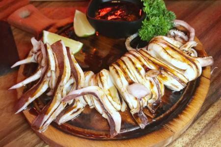 Weets Eats: Have nasi lemak tapas at Village Nasi Lemak Bar