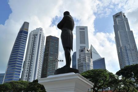 Sea mega deal helps take Singapore venture capital market to new heights