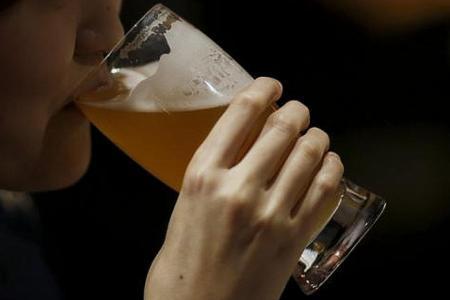 Binge drinking raises diabetes risk in women