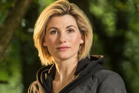 'Don't be scared of my gender': BBC announces first female Doctor Who
