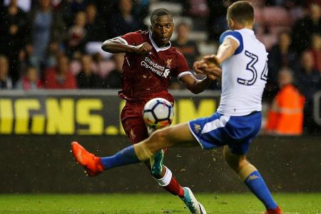 Liverpool's Jurgen Klopp not fussed over transfers