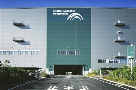 Takeover target GLP to build Adidas' largest distribution centre in Asia