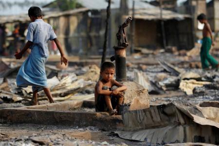 UN probe 'would only aggravate' Rakhine tension: Myanmar