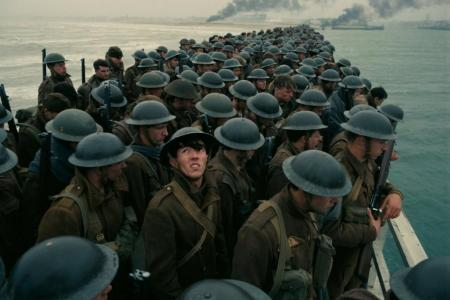 Review: Dunkirk is immersive, bold and brilliant