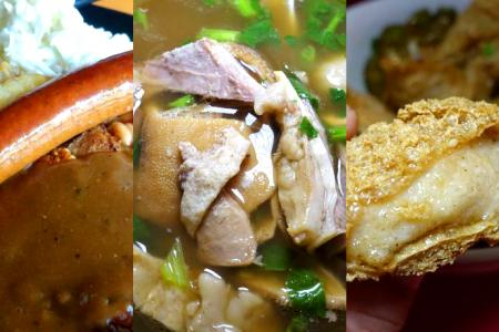 Makansutra's alt food tour: Three of the best at Bukit Merah View