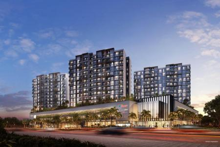 Bukit Batok mixed-use project to open for preview