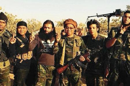 Would-be Malaysian ISIS chief killed in air strike in Syria