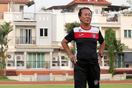 TNP League Cup final: Warriors, Albirex gunning for place in history