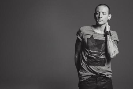Linkin Park's Chester Bennington found dead in apparent suicide