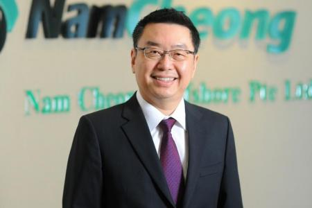 Nam Cheong to 'temporarily cease' all debt repayments