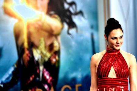 Tunisia bans Wonder Woman over Gal Gadot