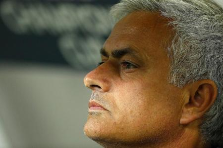 Jose yearns for new signings