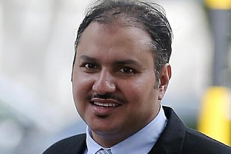 Saudi diplomat who molested hotel intern loses appeal
